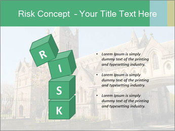 Historical Tower PowerPoint Template - Slide 81