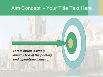 Historical Tower PowerPoint Template - Slide 83