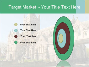 Historical Tower PowerPoint Template - Slide 84