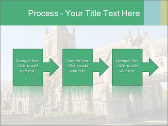 Historical Tower PowerPoint Template - Slide 88