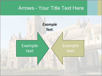 Historical Tower PowerPoint Template - Slide 90