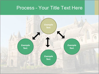 Historical Tower PowerPoint Template - Slide 91