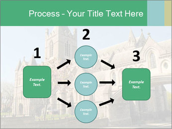 Historical Tower PowerPoint Template - Slide 92