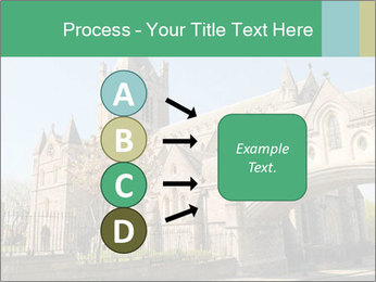 Historical Tower PowerPoint Template - Slide 94