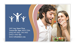0000091028 Business Card Template