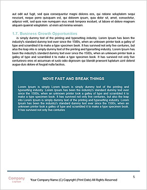 0000091030 Word Template - Page 5