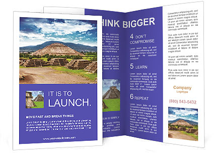 0000091032 Brochure Template