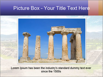 Mayan Pyramid PowerPoint Templates - Slide 15