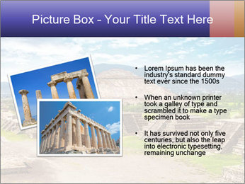 Mayan Pyramid PowerPoint Templates - Slide 20
