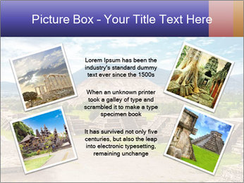 Mayan Pyramid PowerPoint Templates - Slide 24