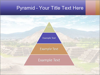 Mayan Pyramid PowerPoint Templates - Slide 30