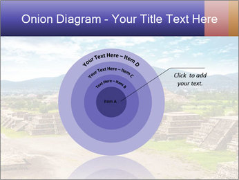 Mayan Pyramid PowerPoint Templates - Slide 61