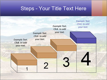 Mayan Pyramid PowerPoint Templates - Slide 64