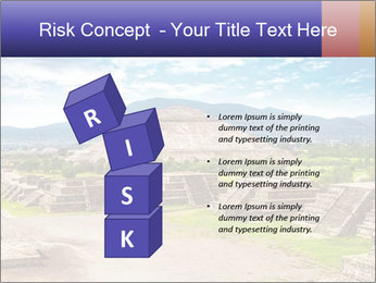 Mayan Pyramid PowerPoint Templates - Slide 81
