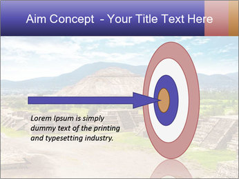 Mayan Pyramid PowerPoint Templates - Slide 83