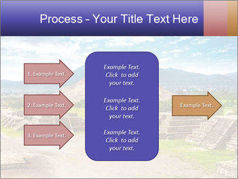 Mayan Pyramid PowerPoint Templates - Slide 85