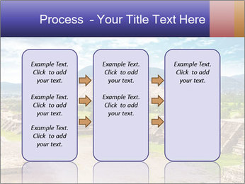 Mayan Pyramid PowerPoint Templates - Slide 86