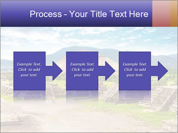 Mayan Pyramid PowerPoint Templates - Slide 88