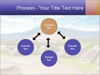 Mayan Pyramid PowerPoint Templates - Slide 91