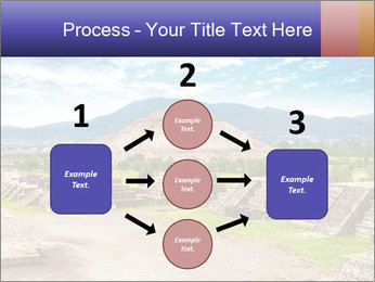Mayan Pyramid PowerPoint Templates - Slide 92