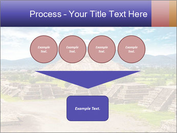 Mayan Pyramid PowerPoint Templates - Slide 93