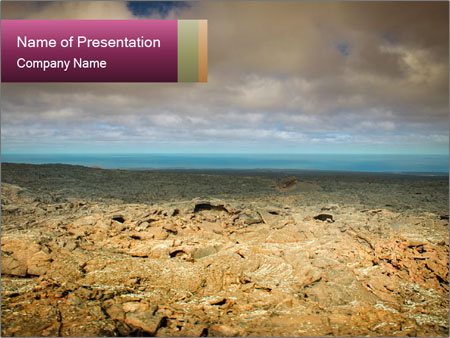 Nature Disaster PowerPoint Templates