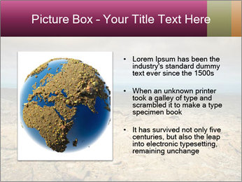 Nature Disaster PowerPoint Templates - Slide 13