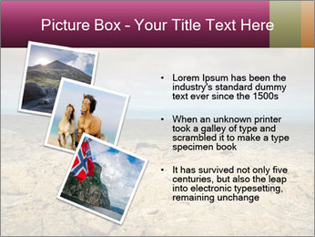 Nature Disaster PowerPoint Template - Slide 17