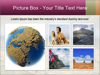 Nature Disaster PowerPoint Template - Slide 19