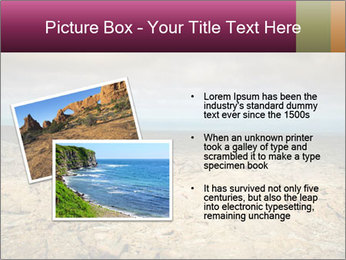 Nature Disaster PowerPoint Template - Slide 20