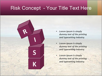 Nature Disaster PowerPoint Template - Slide 81