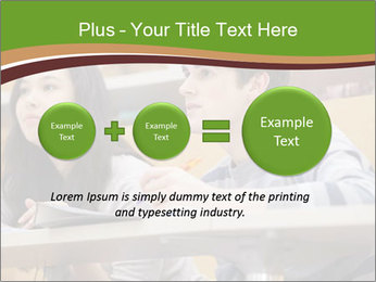 First Year Students PowerPoint Template - Slide 75