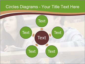 First Year Students PowerPoint Template - Slide 78