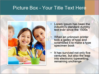Arts For Kids PowerPoint Templates - Slide 13