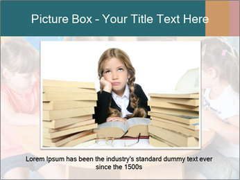 Arts For Kids PowerPoint Templates - Slide 15