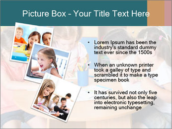 Arts For Kids PowerPoint Templates - Slide 17