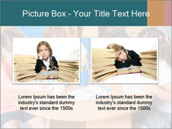 Arts For Kids PowerPoint Templates - Slide 18