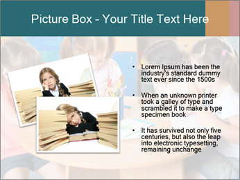 Arts For Kids PowerPoint Templates - Slide 20