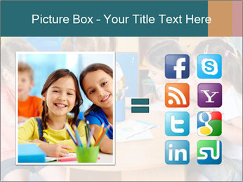 Arts For Kids PowerPoint Templates - Slide 21