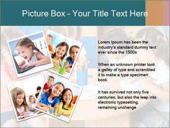 Arts For Kids PowerPoint Templates - Slide 23