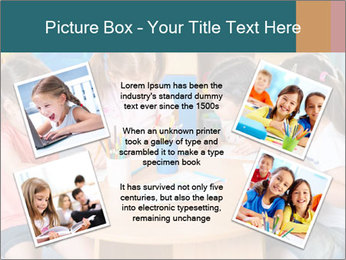 Arts For Kids PowerPoint Templates - Slide 24