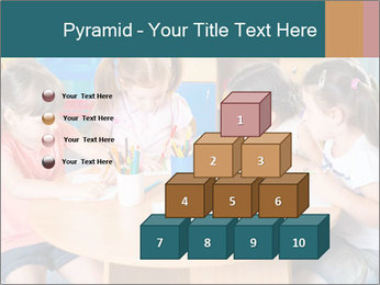 Arts For Kids PowerPoint Templates - Slide 31