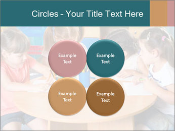 Arts For Kids PowerPoint Templates - Slide 38