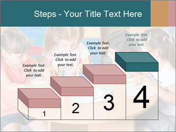 Arts For Kids PowerPoint Templates - Slide 64
