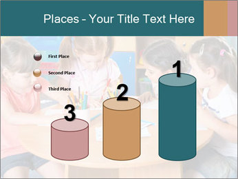 Arts For Kids PowerPoint Templates - Slide 65