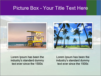 Coast In Rio PowerPoint Template - Slide 18
