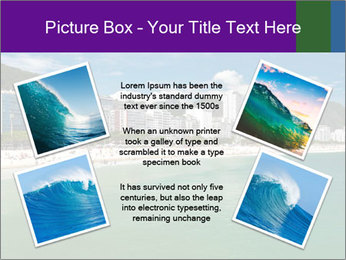 Coast In Rio PowerPoint Template - Slide 24