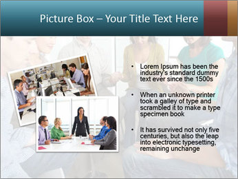 Religious Group PowerPoint Template - Slide 20