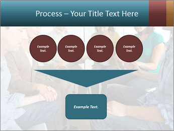Religious Group PowerPoint Template - Slide 93