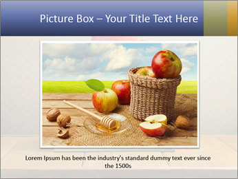 Red Cup And Books PowerPoint Template - Slide 16